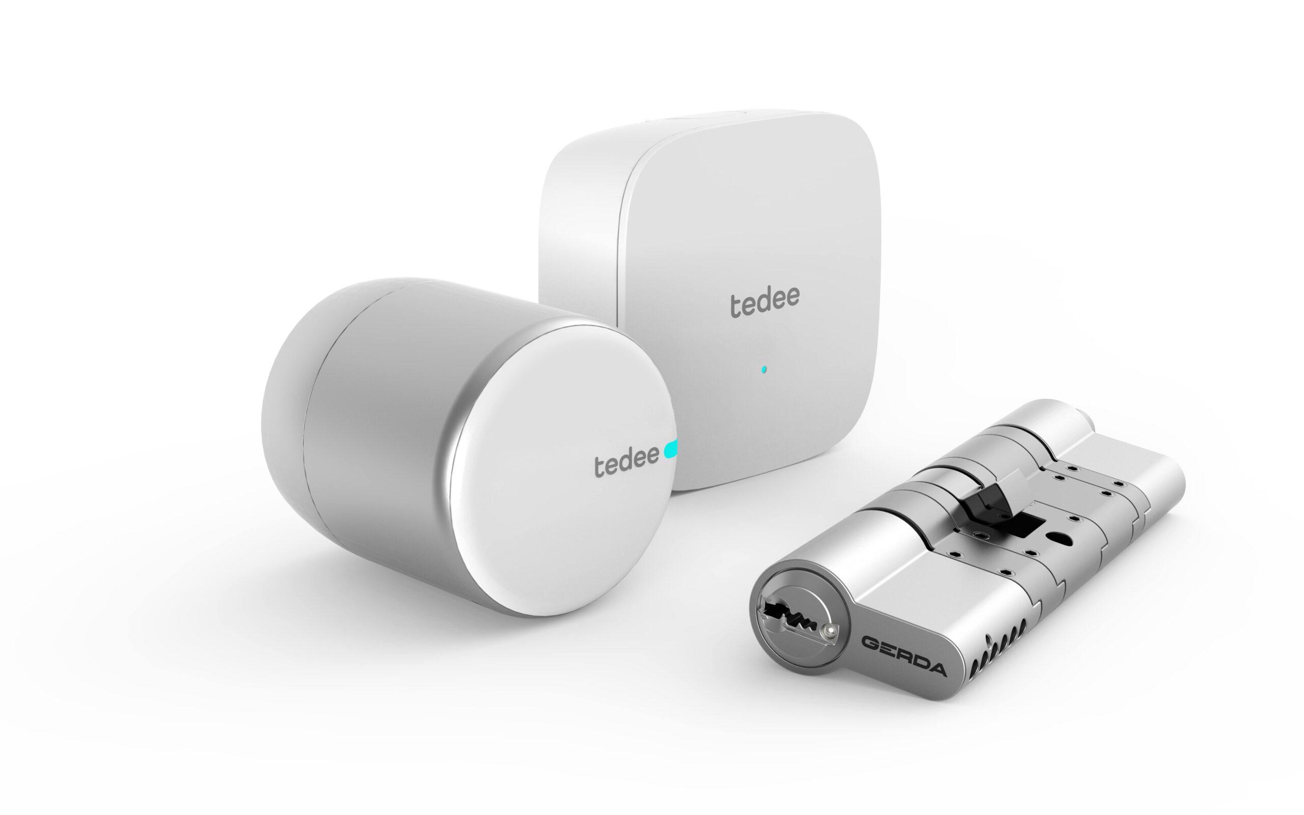 Tedee by gerda electronic lock