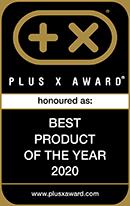 Plus-x awards